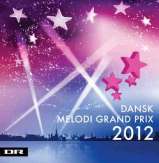 melodi grand prix 2012