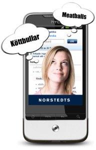 mobile ordbøger - er selvfølgelig på vej!